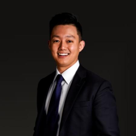 Alex Woo, Board Director -
