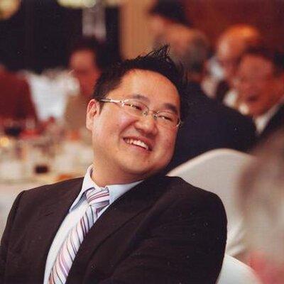 Jack Kim, Board Chair -