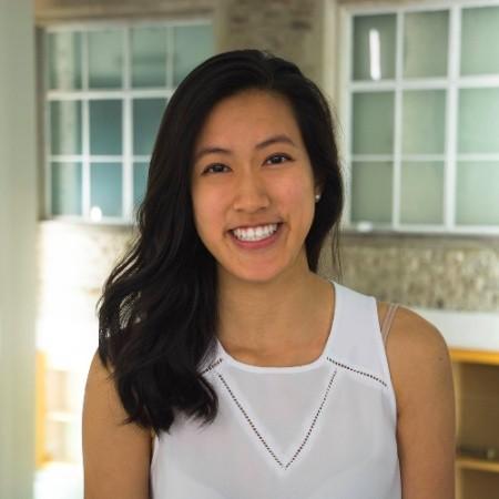 Cindy Kao, Director of Innovation -