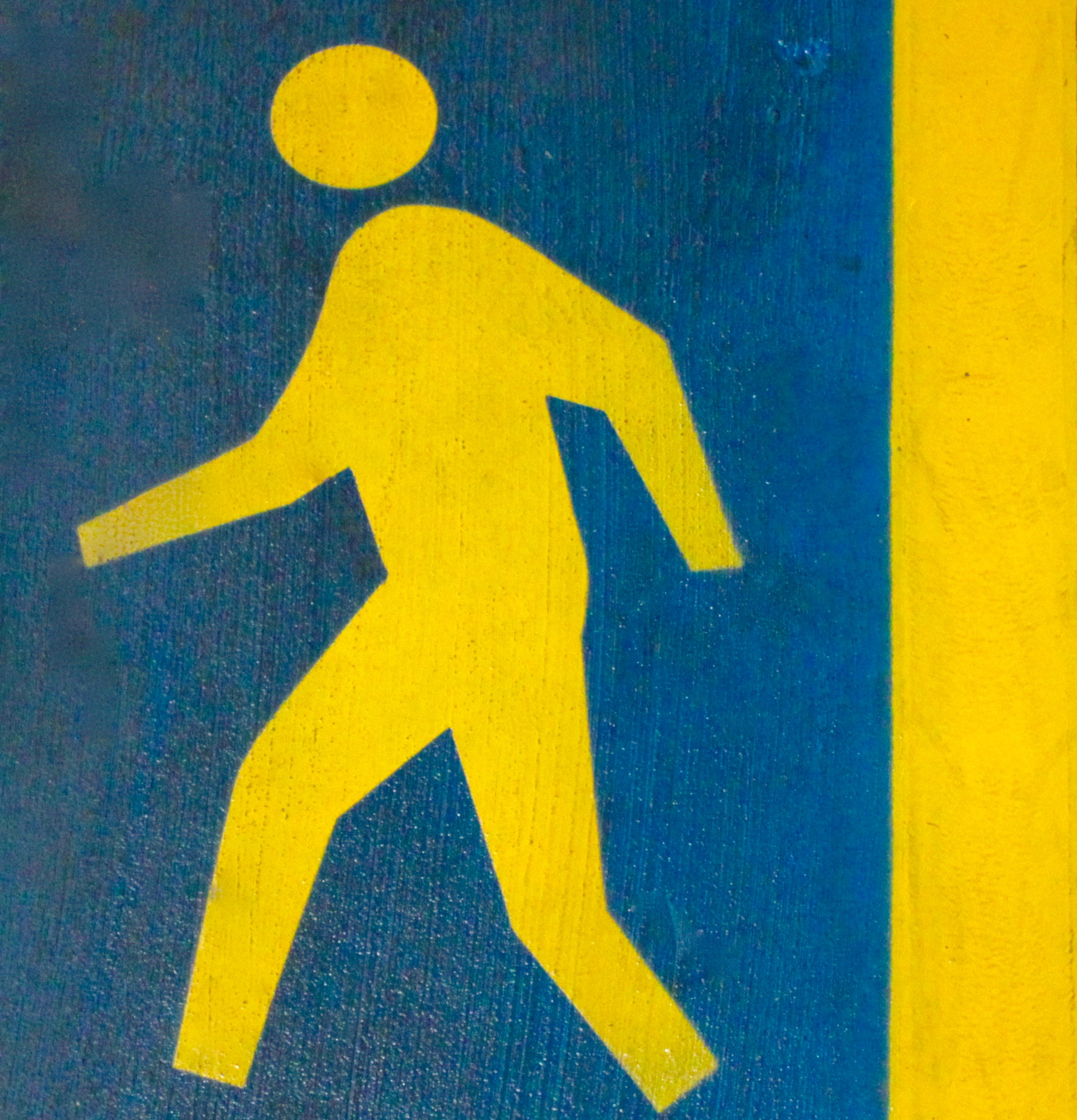 safety anti-skid walkway warehouse