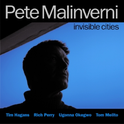 Invisible cities - Long inspired by the book of this title by Italian poetical author Italo Calvino, Pete conjures cities of the imagination as well as re-imagining some we know. Songs include Cole Porter's