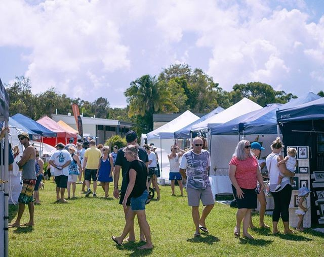 April 8th 8:30-12:30 at Coolum State Primary School!! Don't miss out, it is going to be another epic day with tons to do and see! Can't wait to see you all there #sunshinecoastcollectivemarkets⠀ 📷: @sunshinecoastcollectivemarkets #sunshinecoast #noosa