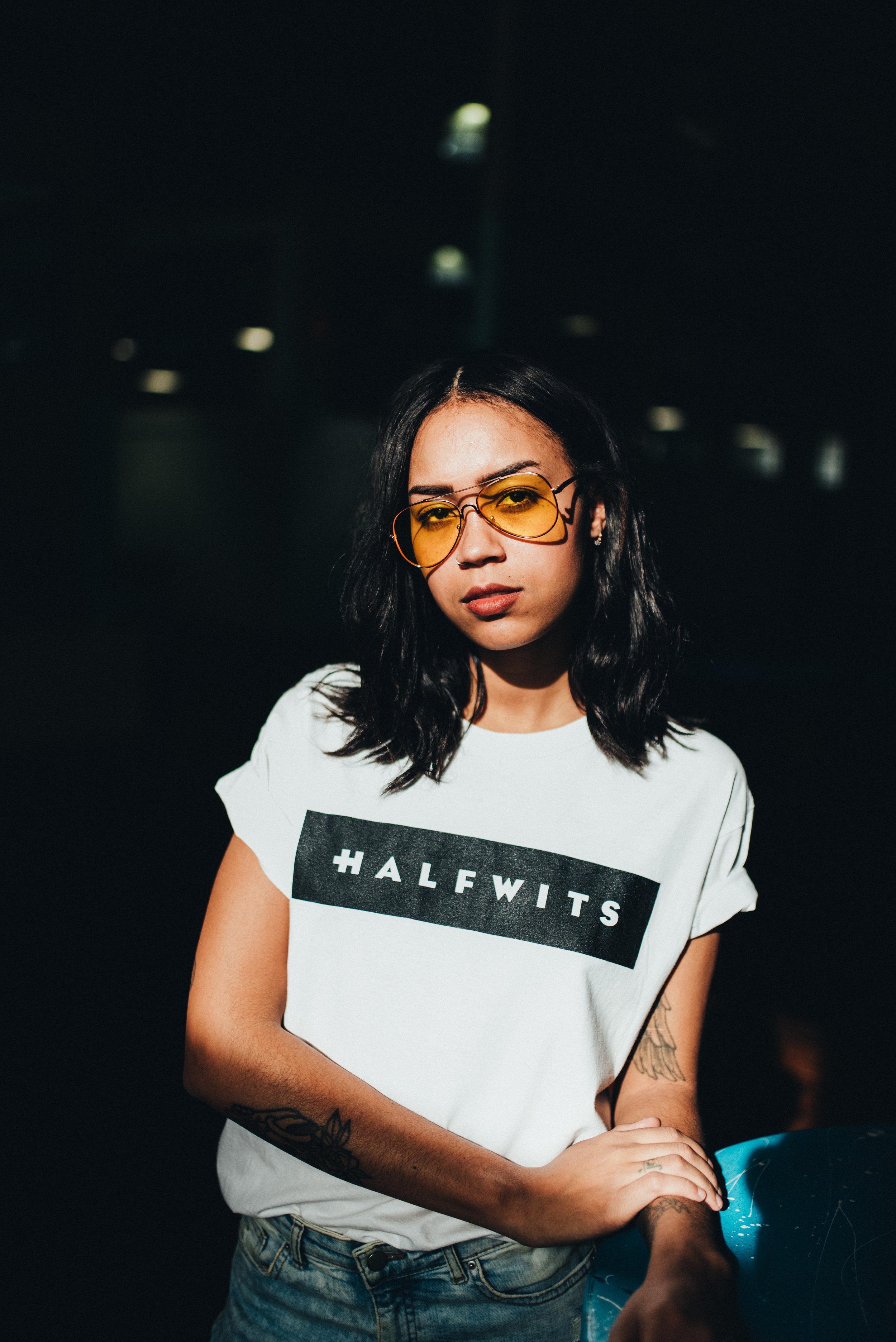 HALFWITS -