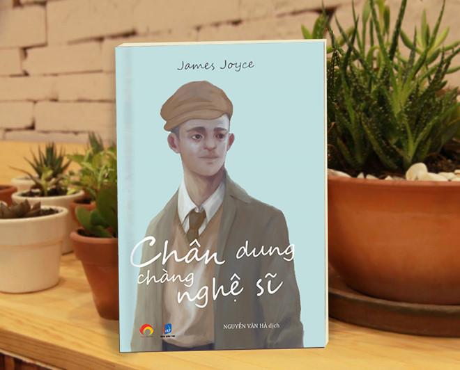 Tác phẩm  Chân dung chàng nghệ sĩ  của James Joyce.