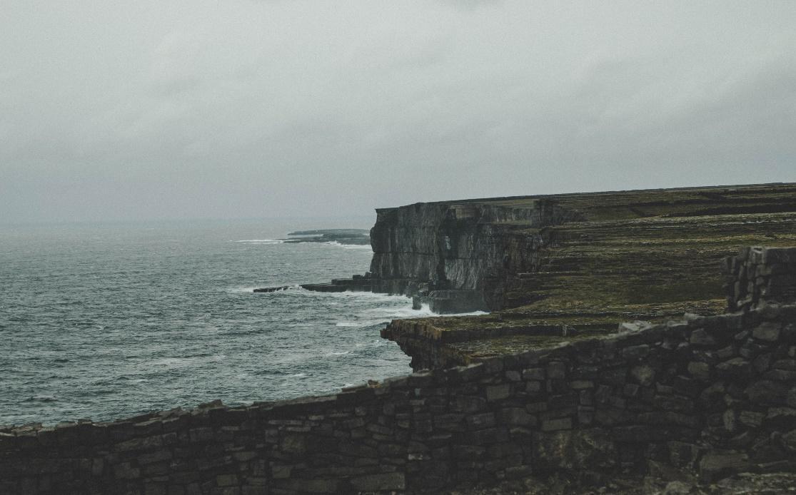 Aran Islands ở Galway