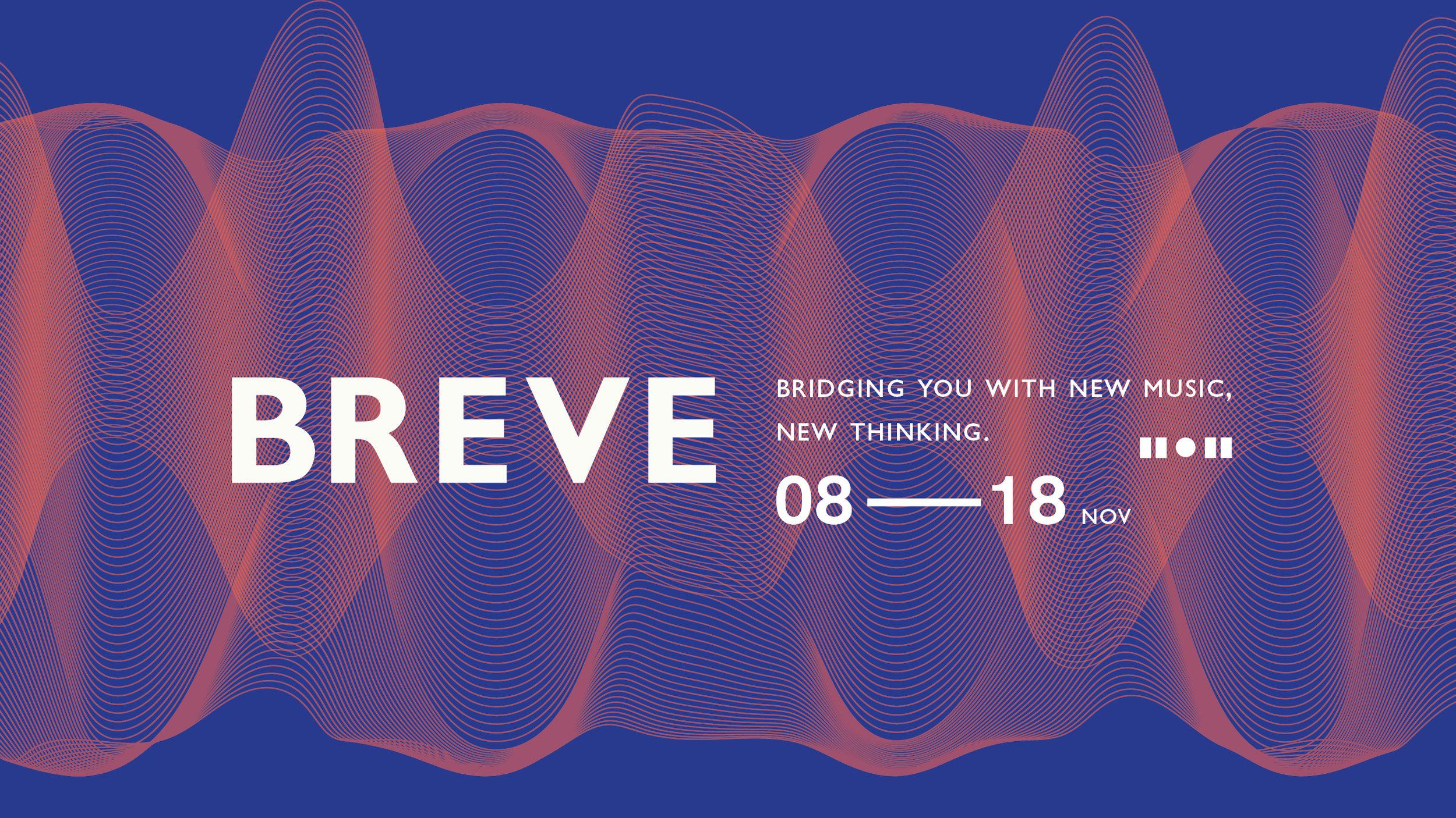 BREVE Banner