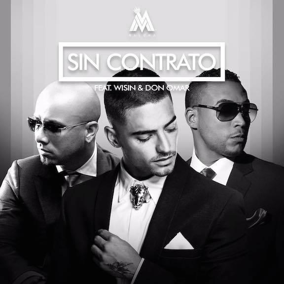 2016Artist: Maluma ft. Wisin & Don OmarSingle: Sin Contrato (Remix)Mixing Engineer -