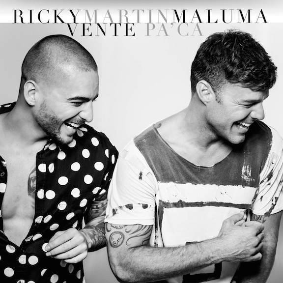 2016Artist: Ricky Martin ft. MalumaSingle: Venta Pa´Ca (Radio Urban Mix)Mixing Engineer -