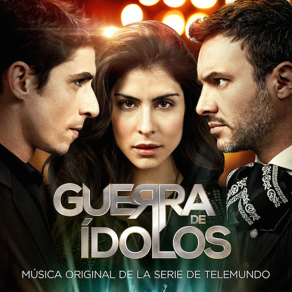 2017Artist: Guerra De Idolos (Serie de Telemundo)Song: On 9 SongsMixing Engineer -