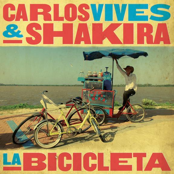 2016Artist: Carlos Vives ft. ShakiraSingle: La BicicletaRecording Engineer -