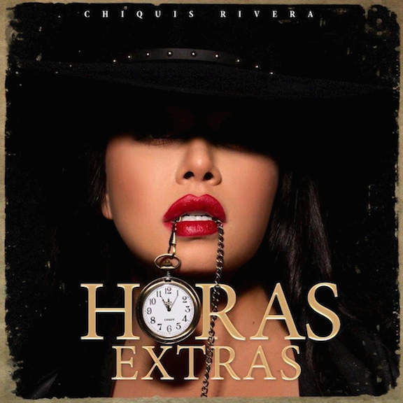 2017Artist: Chiquis RiveraSong: Horas Extras (Single)Mixing Engineer -
