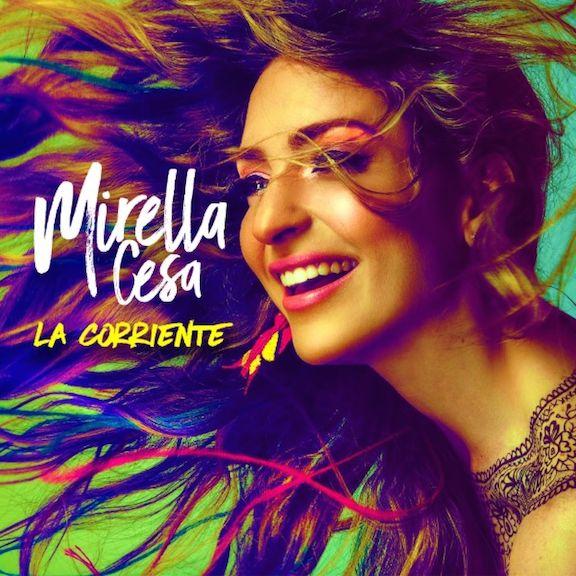 2016Artist: Mirella CesaSong: La Corriente (Single)Mixing Engineer -