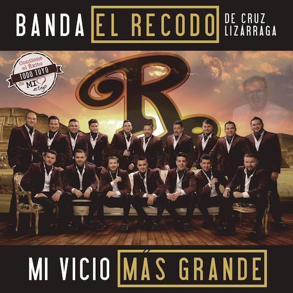 2015Artist: Banda El RecodoAlbum: Mi Vicio Mas GrandeMixing Engineer on ¨Las Fresas¨ (Banda)Vocal Mixing on ¨Las Fresas¨ (Urbana) -