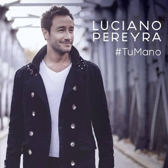 2015Artist: Luciano PereyraAlbum: #Tu ManoMixing Engineer -