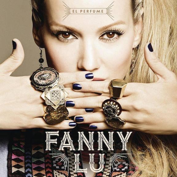 2015Artist: Fanny LuAlbum: El PerfumeMixing Engineer on (Pop Version) -