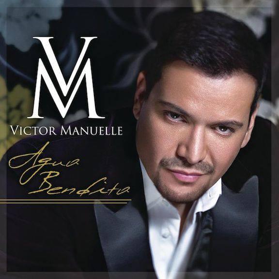 2015Artist: Victor ManuelleSingle: Agua Bendita (Pop Version)Mixing Engineer -