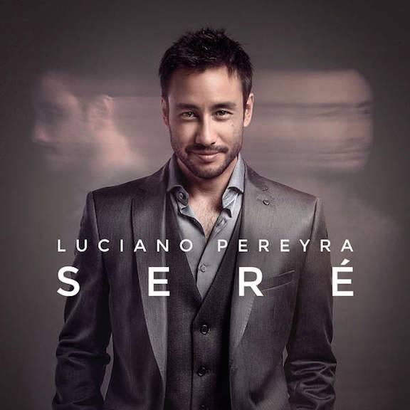 2015Artist: Luciano PereyraSingle: SeréMixing Engineer -