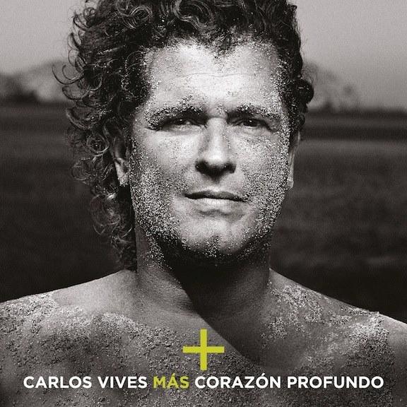 2014Artist: Carlos VivesAlbum: Mas Corazón ProfundoMixing Engineer -