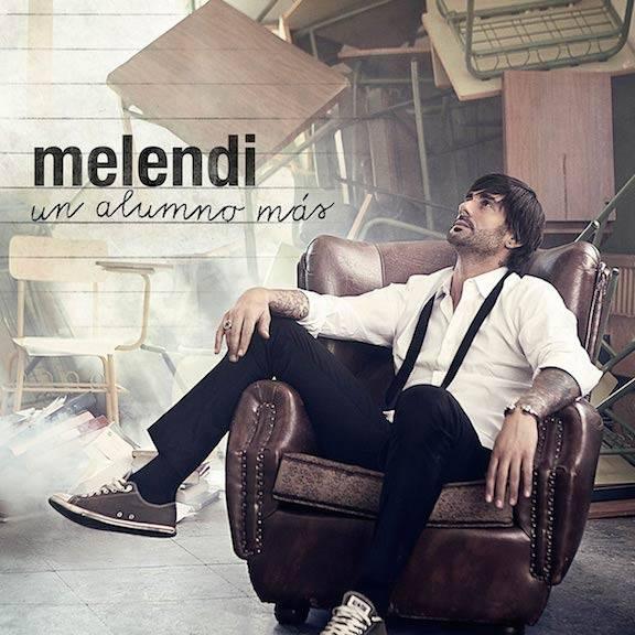 2014Artist: MelendiAlbum: Un Alumno MasMixing Engineer -