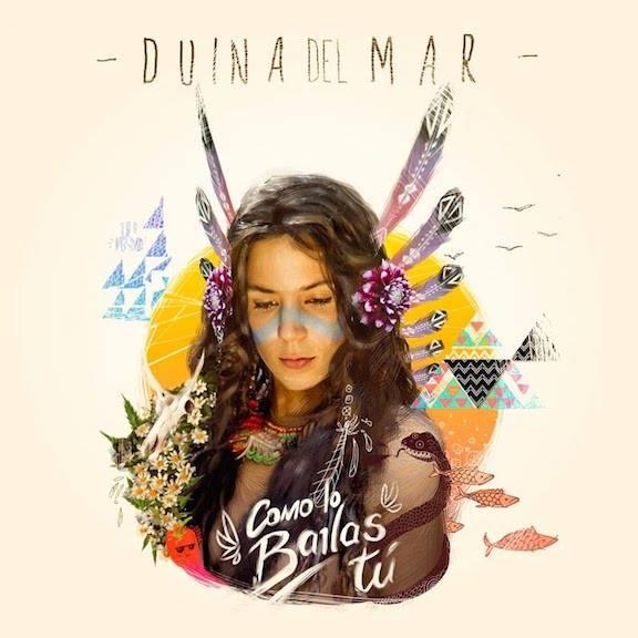 2014Artist: Duina Del MarSingle: Como Lo Bailas TuMixing Engineer -