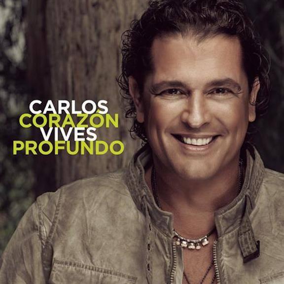 """2013Artist: Carlos VivesAlbum: Corazon ProfundoSong: """"Volví a Nacer [Versión Balada]""""Mixing Engineer -"""