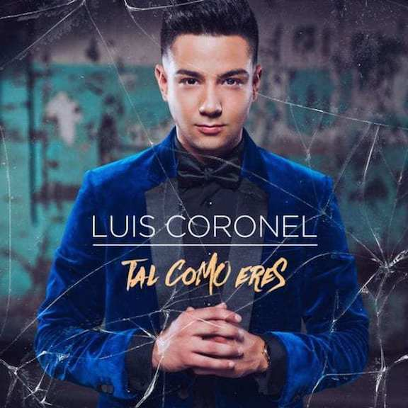 2017Artist: Luis CoronelSong: Tal Como Eres (Single)Mixing Engineer -