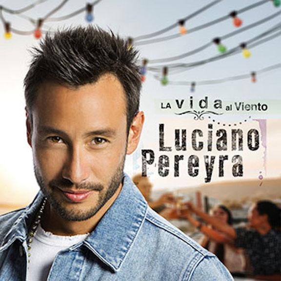 2017Artist: Luciano PereyraAlbum: La Vida al VientoMixing Engineer -