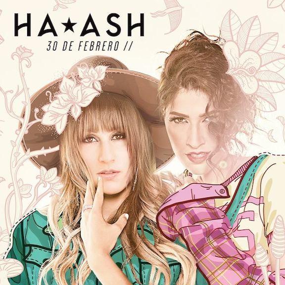 2017Artist: HaAshAlbum: 30 de FebreroMixing Engineer -