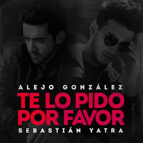 2017Artist: Alejandro Gonzalez (feat. Sebastian Yatra)Single: Te Lo Pido Por FavorMixing Engineer -