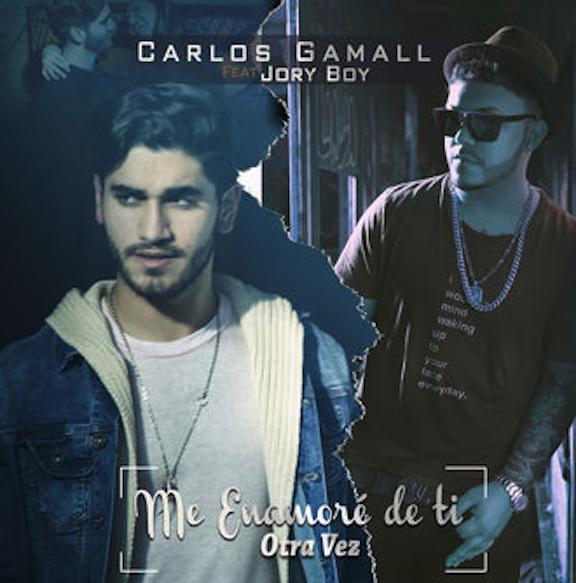 2018Artist: Carlos Gamall (feat. Jory Boy)Single: Me Enamoré de tiMixing Engineer -