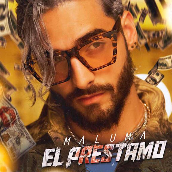 2018Artist: MalumaSingle: El PrestamoMixing Engineer -