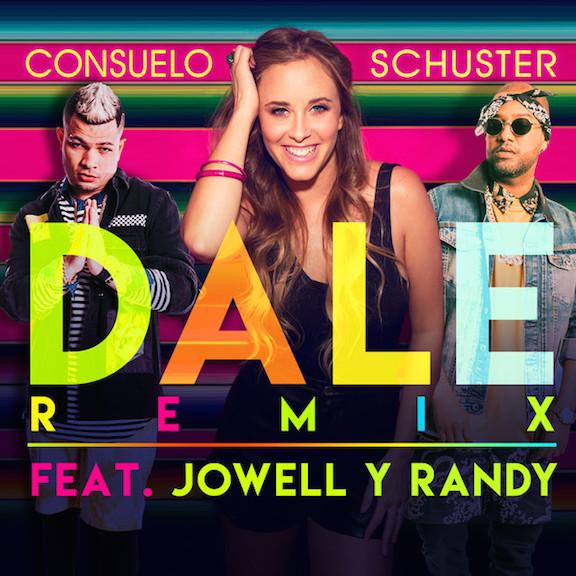 2018Artist: Consuelo Feat. Jowell Y RandySingle: DaleMixing Engineer -