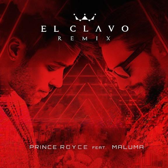 2018Artist: Prince Royce feat. MalumaSingle: El ClavoMixing Engineer -