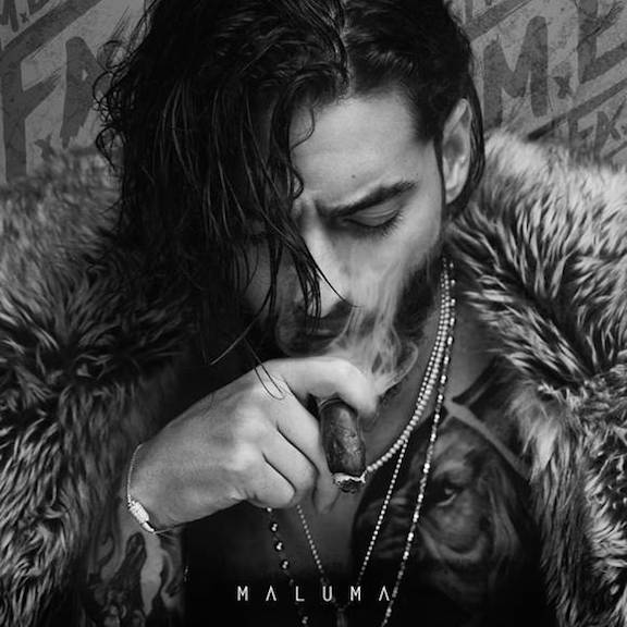 2018Artist: MalumaAlbum: FameSongs: El Prestamo, Intro (Mixing Engineer)Hangover (Recording Engineer) -