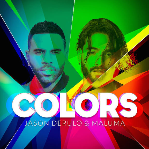 2018Artist: Maluma & Jason DeruloSingle: ColorsMixing Engineer -