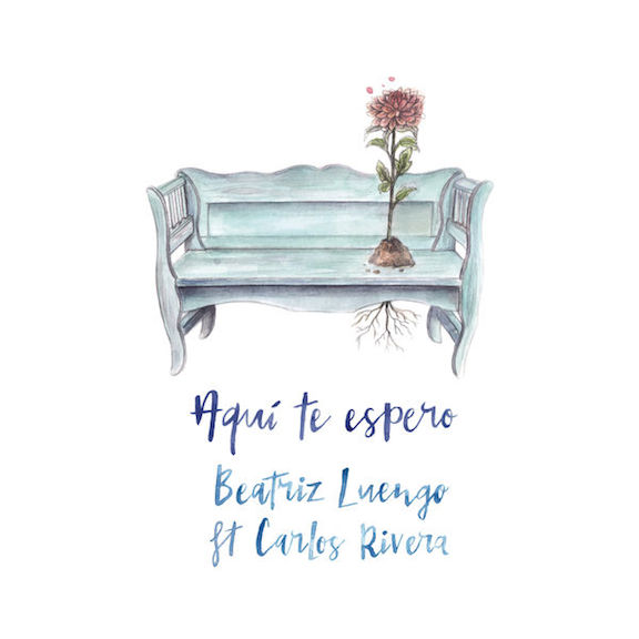 2018Artist: Beatriz Luengo (ft. Carlos Rivera)Single: Aquí Te EsperoMixing Engineer -