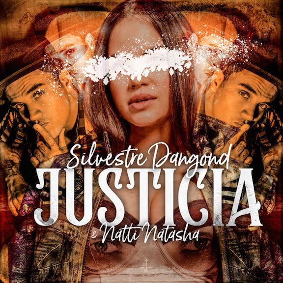 2018Artist: Silvestre Dangond & Natti NatashaSingle: JusticiaMixing Engineer -