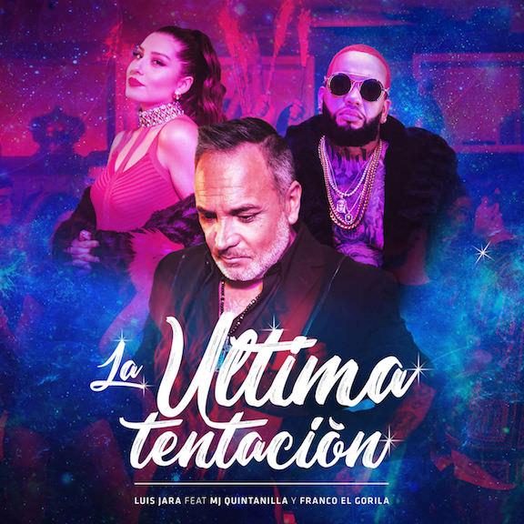 2018Artist: Luis Jara Feat. MJ Quintanilla y Franco El GorilaSingle: Ultima TentaciónMixing Engineer -