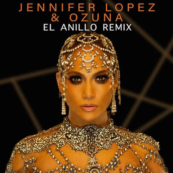 2018Artist: Jennifer Lopez & OzunaSingle: El Anillo (REMIX)Mixing Engineer -