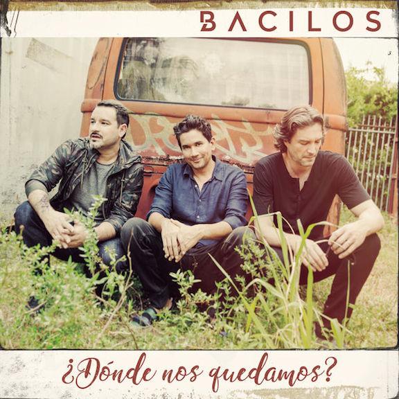 2018Artist: BacilosAlbum 3 Singles: Solo, Vete Pa' La M..., La Ultima balaMixing Engineer / Recording Engineer -
