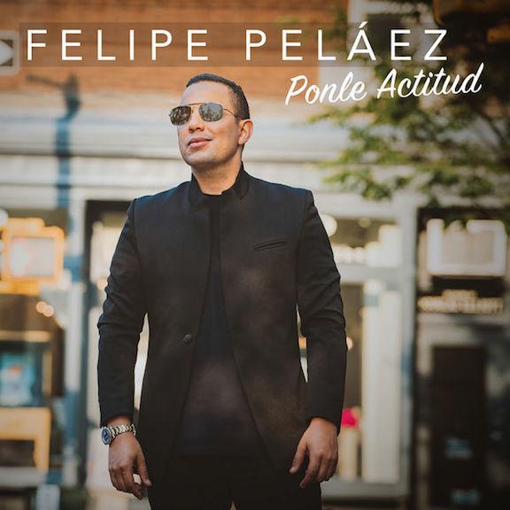 2018Artist: Felipe PelaezAlbum: Ponle ActitudMixing Engineer -