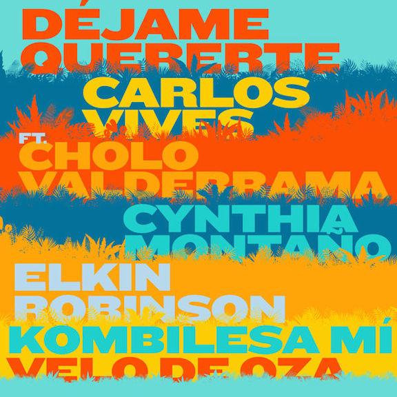 2019Artist: Carlos VivesSingle: Dejame QuererteMixing Engineer / Recording Engineer -