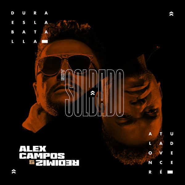 2019Artist: Alex Campos & RedimizSingle: Soy SoldadoMixing Engineer -