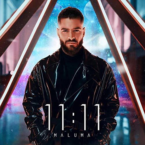2019Artist: MalumaAlbum: 11:11Mixing Engineer on tracks 1,3,4,5,7,8,9,11,12,14 -