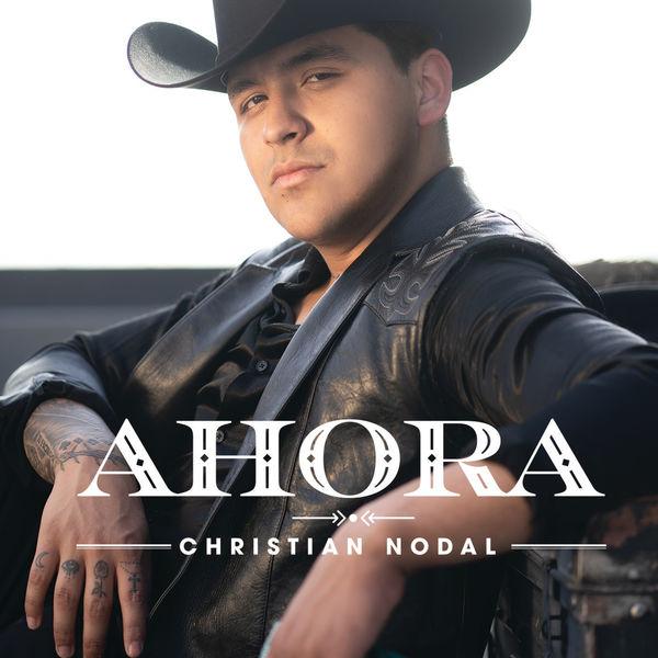 2019Artist: Christian NodalAlbum: AhoraVocal/Recording Engineer -