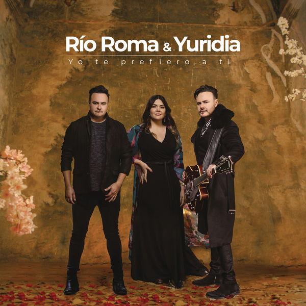 2019Artist: Rio Roma & YuridiaSingle: Yo Te Prefiero A TíMixing Engineer on (Balada y Banda) -
