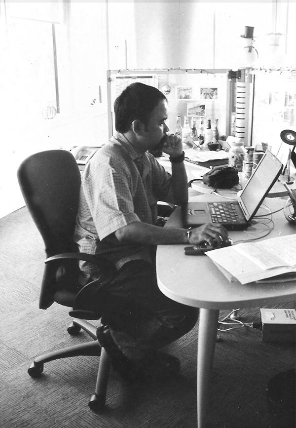 Eros at work. 2003
