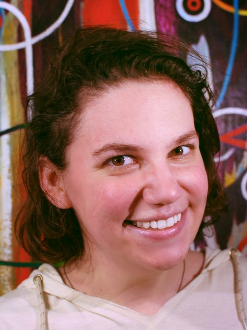 Sarah Katz-Hyman