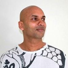 Anand Mahangoe