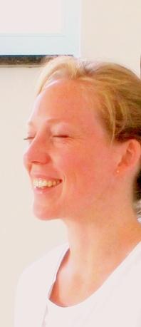 de vreugde die ontstaat bij goede meditatie